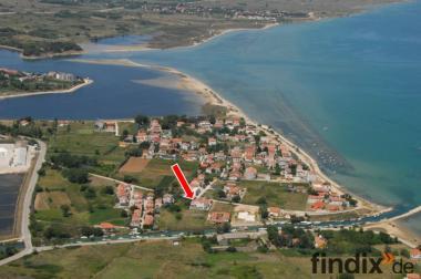 Ferienwohnung, Kroatien, Sandstrand, Strandnahe