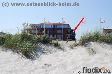 Ferienwohnung Meerblick Holm in Schönberg Schönberger Strand