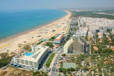 Ferienwohnung Portugal Algarve