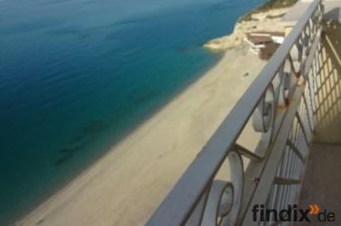 Ferienwohnungen Süditalien Kalabrien-Tropea