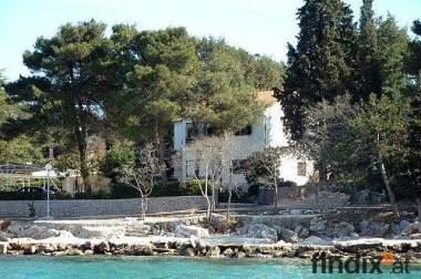 Ferienwohnungen u. Apartments am Meer auf der Insel Krk
