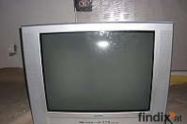 Fernseher von Silva
