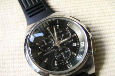 Festina Herrenchronograph