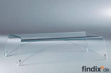 FIAM Glastisch genio  Design: massimo losa ghini