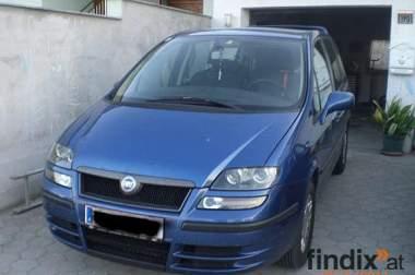 Ersatzteile Fiat Ulysse 2.0HDI !!!!!!!!!!!!!!!