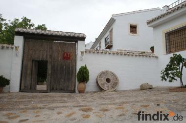 Finca Apart-Hotel in Andalusien zu verkaufen