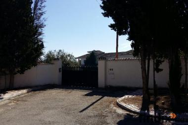 Finca Cortijo in Andalusien zu verkaufen