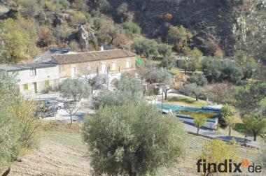 Finca Cortijo in Granada zu verkaufen