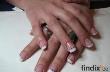 Finger- und Fußnageldesign bei V.F.Nails
