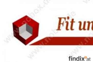 fit-und-gsund.at International expandiert und sucht 12 engagierte