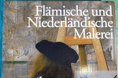 Flämische, Niederländische Malerei BU014