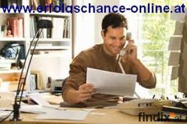 Flexibel arbeiten und online Geld verdienen? Zuhause im Home Offi