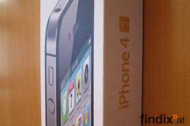For Sale Apple iPhone 4S 64GB (Factory Unlocked)