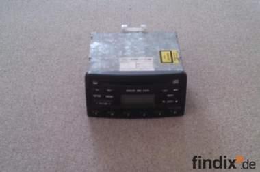 Ford 6000 CD RDS EON (Radio)