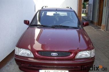 Ford Escord Kombi