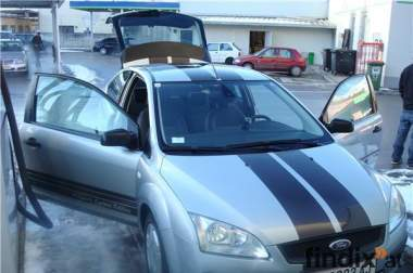 Ford Focus 2.0 Trend TDCi