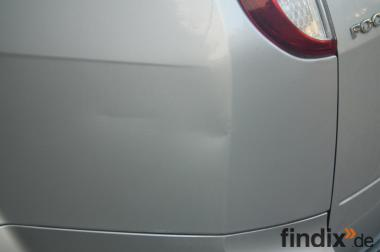 Ford Focus Tunier