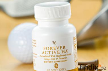 Forever Active Ha - Orginal ab Euro 19.90