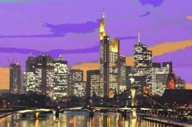 Französisch für den Urlaub in Frankfurt mit Muttersprachlerin