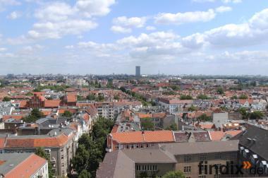 Führung: Rund um das Rathaus Neukölln...und rauf auf den Turm