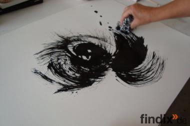 Fünf Tage zum Thema Kunst - Werkstätten in Künstlerateliers
