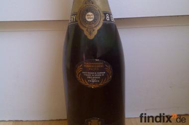 Für Sammler und Liebhaber Flasche Pommery von 1959 zu verkaufen!