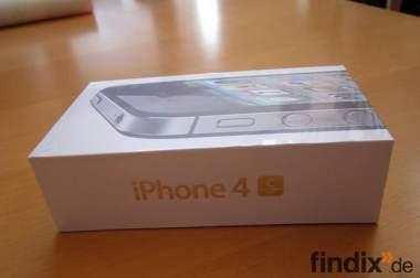 für verkaufen Apple IPhone 64GB entsperrt 4S