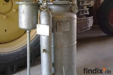 Gas-Schweißen mit Entwickler