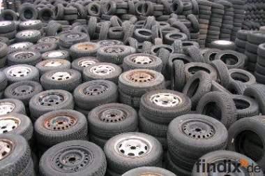Gebrauchte Reifen in Marburg