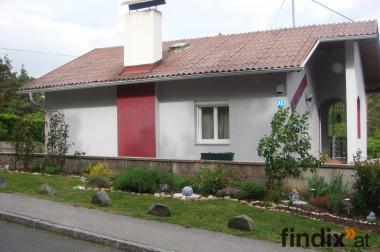 Gepflegtes EFH  - gemütliches Ferienhaus in ruhiger Ortslage
