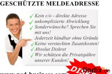 gesch tzte meldeadresse mieten in nordrhein westfahlen 822786. Black Bedroom Furniture Sets. Home Design Ideas