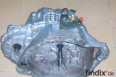 Getriebe   Master  Movano  Interstar 2,5 PK5 Bj 2001-2005