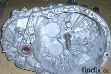 Getriebe für Trafic Vivaro Primastar 6 GANG 1.9 PK6