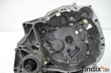 Getriebe Renault Kangoo / Clio II 1,2 16v MOTOR D4F