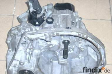 Getriebe Renault Laguna II 1,9 DCI JR5012 / JR5016 5 GANG