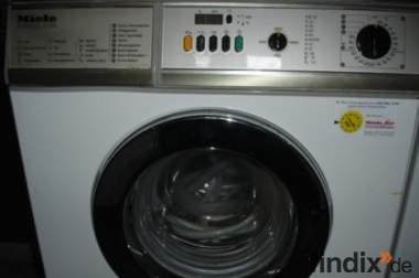 Gewerbewaschmaschine  miele top Zustand