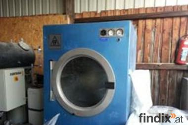 Girbau Industriewaschmaschinen bei Köln