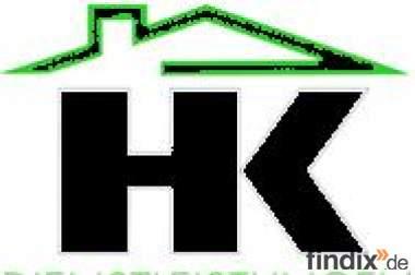 Glas- und Gebäudereinigung & Hausmeister und Gebäudeservice