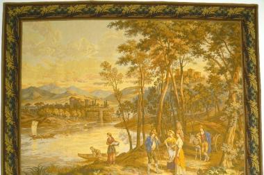 Gobelin Bildteppich 186x129 (G045)
