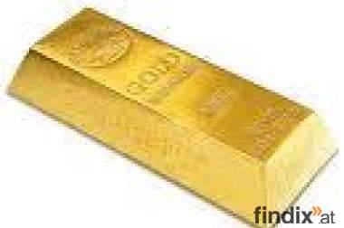 Gold - Zahlungsmittel seit tausenden Jahren