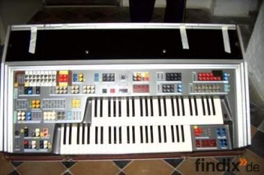 Goodwin Orgel MPS 06