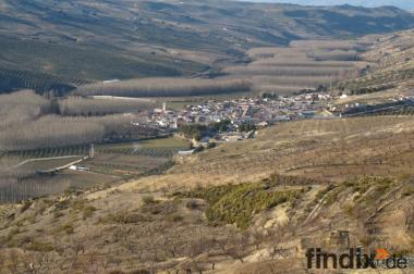 Grosses Grundstück in Andalusien zu verkaufen (280 Ha.)