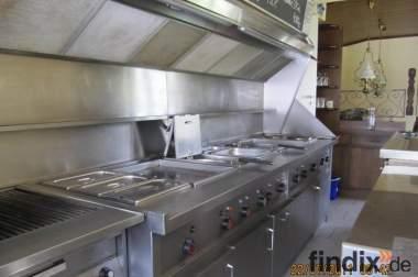 Grill Imbiss in Bielefeld zu verpachten