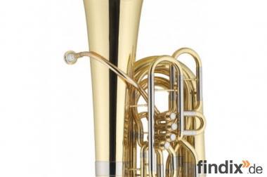 "Grosse Jupiter BBb - Tuba, Mod. 582 - L ""Frankfurter Kreuz"", Neu"