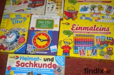 Große Spiele-Sammlung