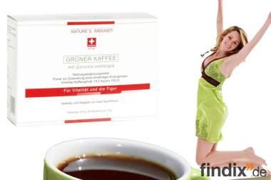 gr ner kaffee zum abnehmen mit garcinia cambogia und ling zhi 467308. Black Bedroom Furniture Sets. Home Design Ideas