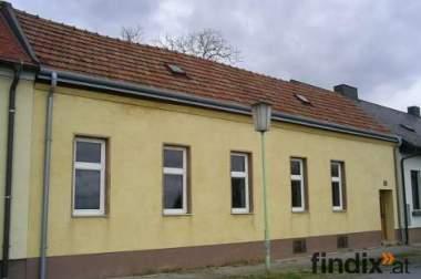 Grundstück mit Einfamilienhaus in Deutsch Wagram 2232