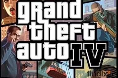 GTA IV mit Windows Live Neu! Pc