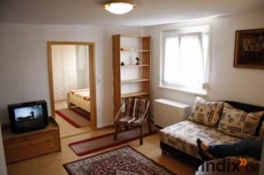 günstige 2-Zimmer-Wohnung in Tübingen