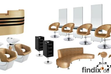 günstige und moderne Friseurmöbel 2013